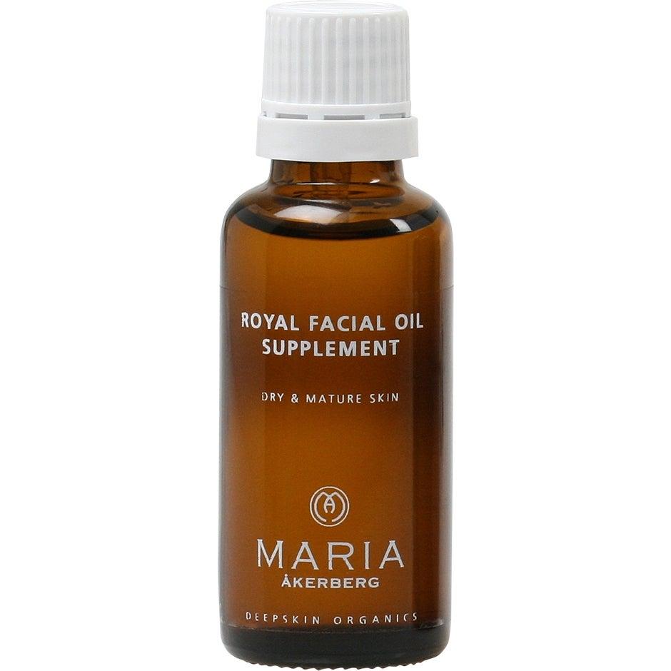 Royal Facial Oil Supplement, 30ml Maria Åkerberg Serum & Ansiktsolja