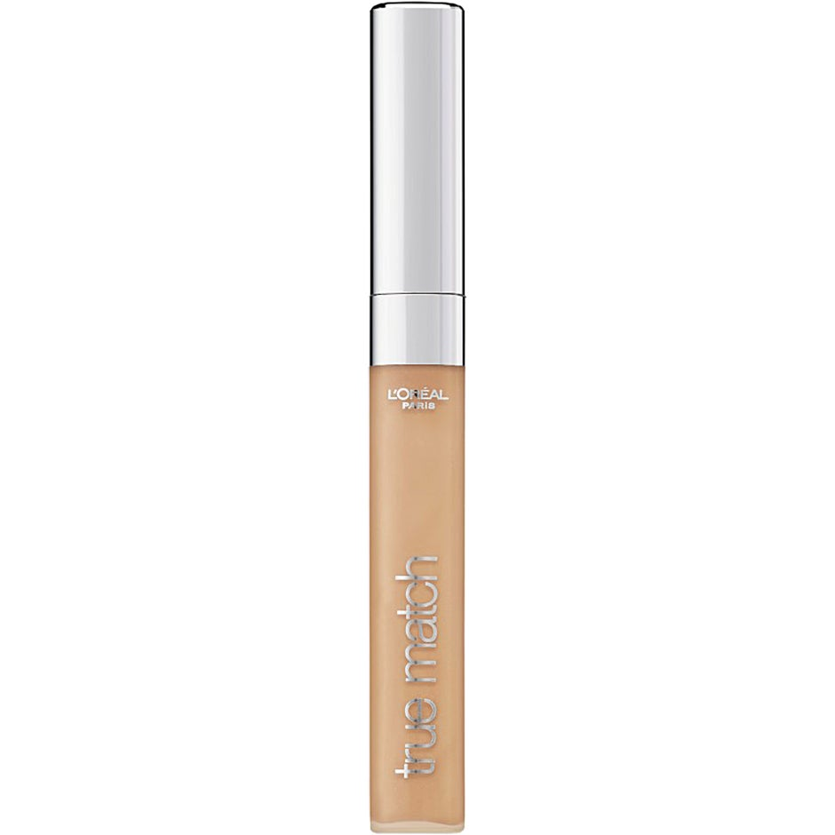 True Match Concealer, L'Oréal Paris Concealer