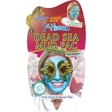 Dead Sea Mud Pac
