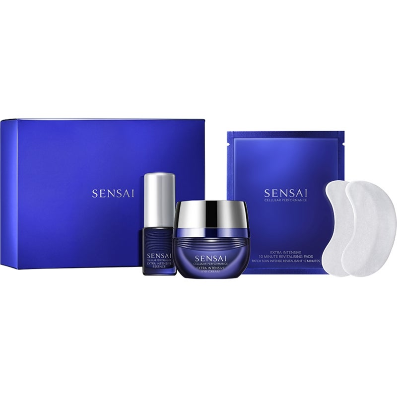 Sensai Cellular Performance Extra Intensive Eye Cream X-Mas Set