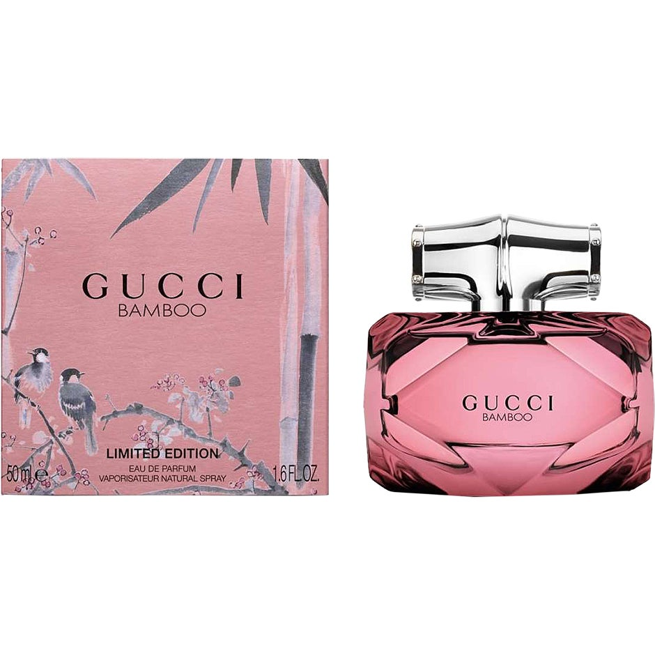 Gucci Bamboo Limited Edition 50ml Gucci Parfym thumbnail