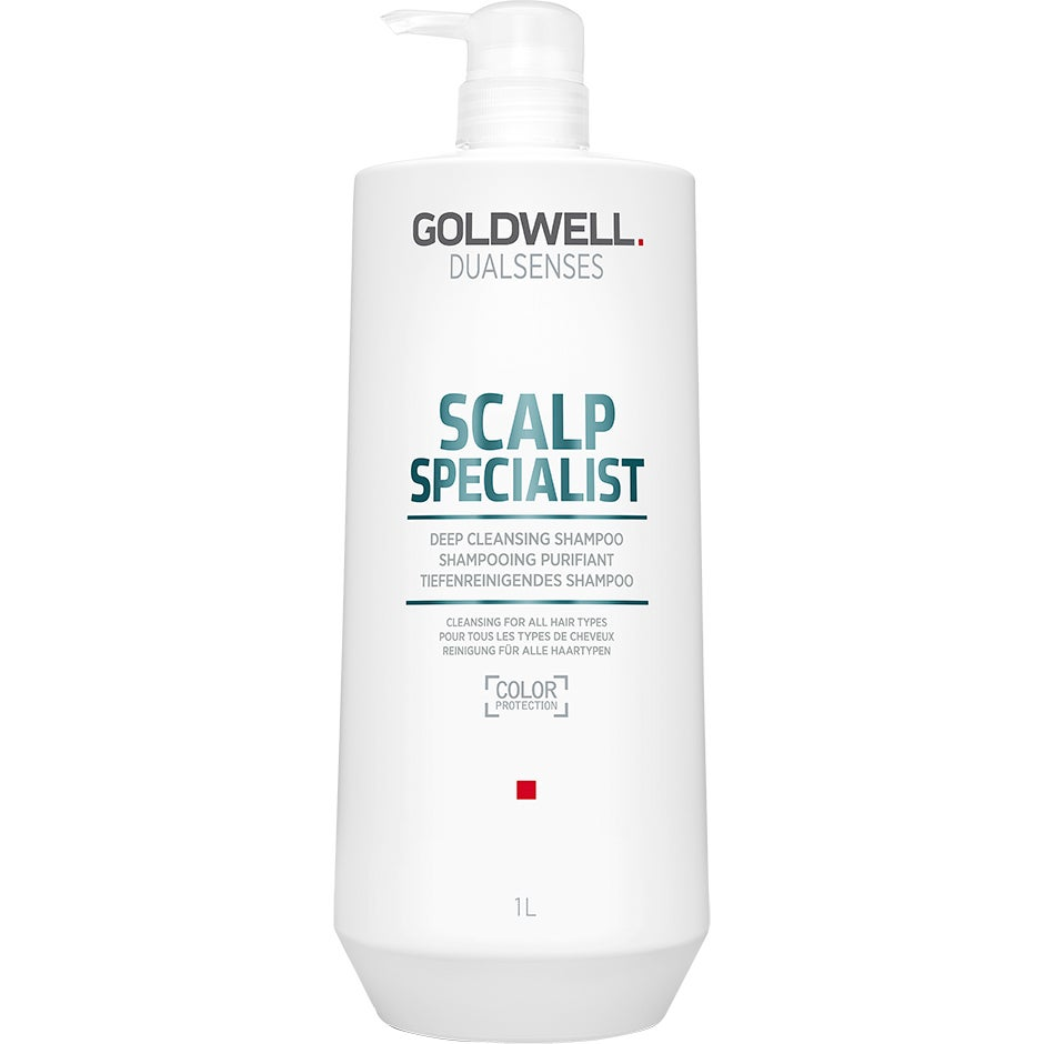 Dualsenses Scalp Specialist, 1000 ml Goldwell Shampoo