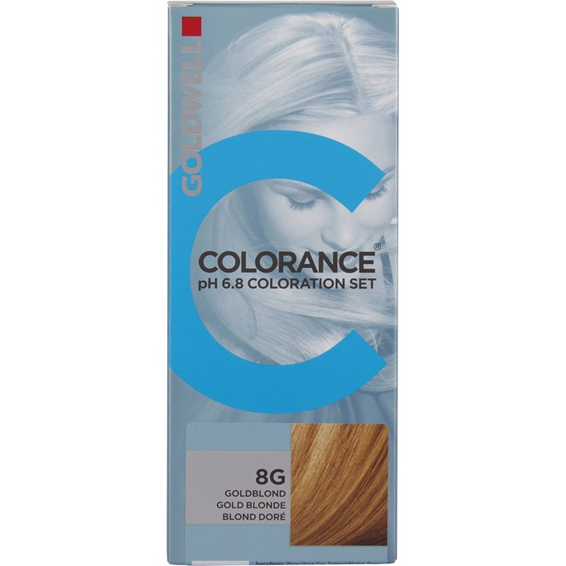 Goldwell Colorance PH 6,8