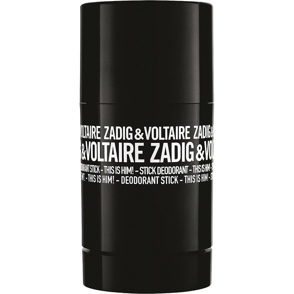 ZADIG & VOLTAIRE This is him! Deodorant Stick, 75 g Zadig & Voltaire Deodorant thumbnail