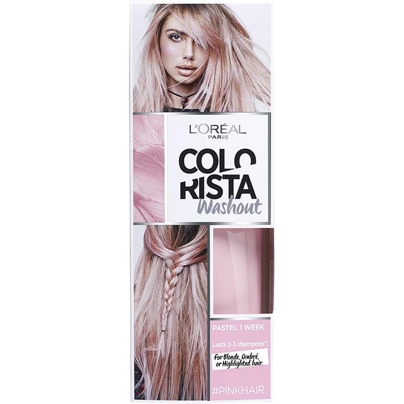 colorista silver shampoo användning