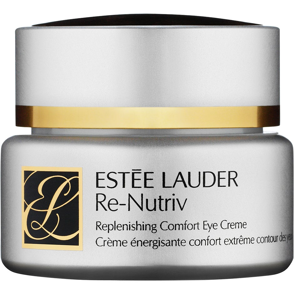 Köp Estée Lauder Re-Nutriv Replenishing Comfort Eye Creme, Replenishing Comfort Eye Creme 15 ml Estée Lauder Ögonkräm fraktfritt