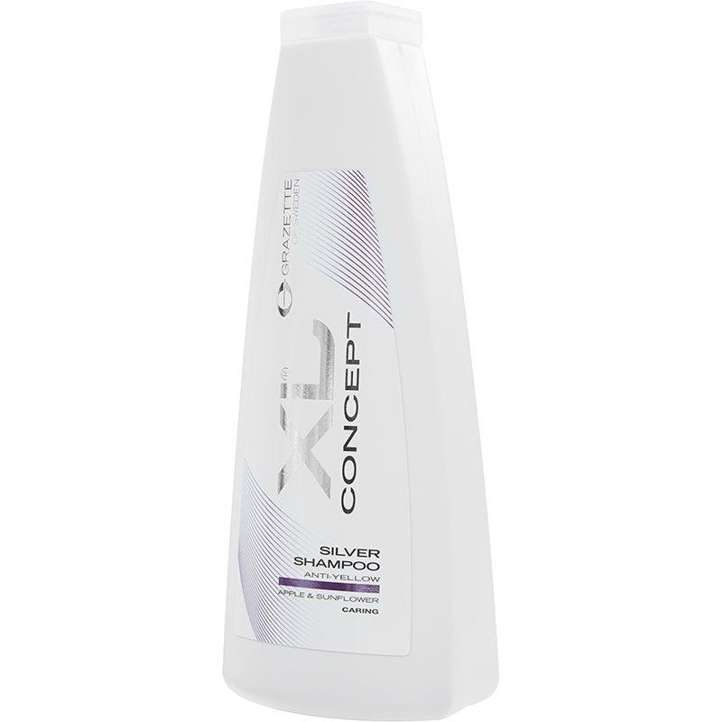 xl concept shampoo