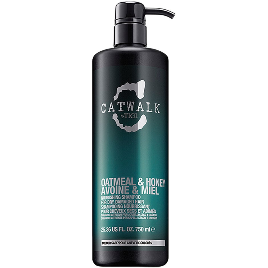Oatmeal & Honey, 750ml TIGI Catwalk Shampoo
