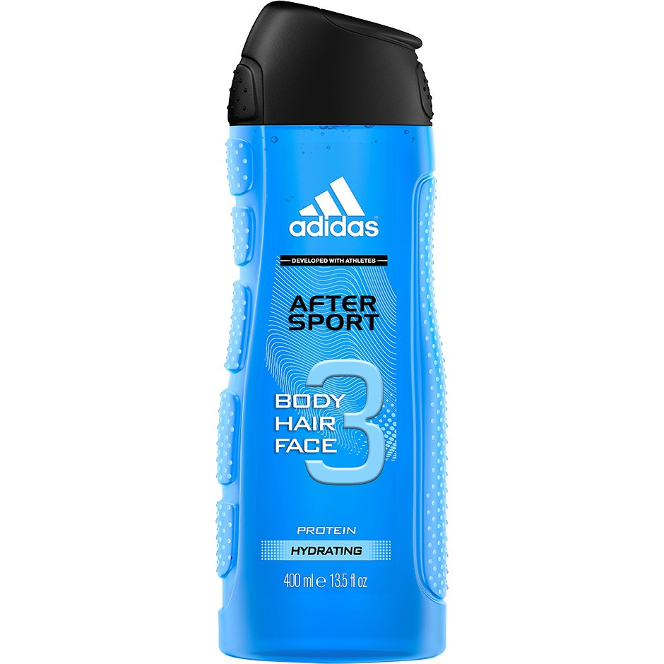 Köp After Sport For Him,  400ml Adidas Duschcreme fraktfritt