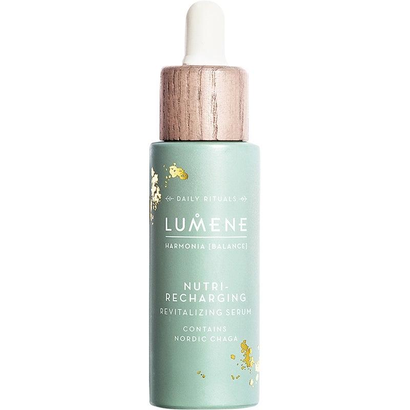 21b4645707e Lumene Harmonia Nutri-Recharging Revitalizing Serum 30 ml