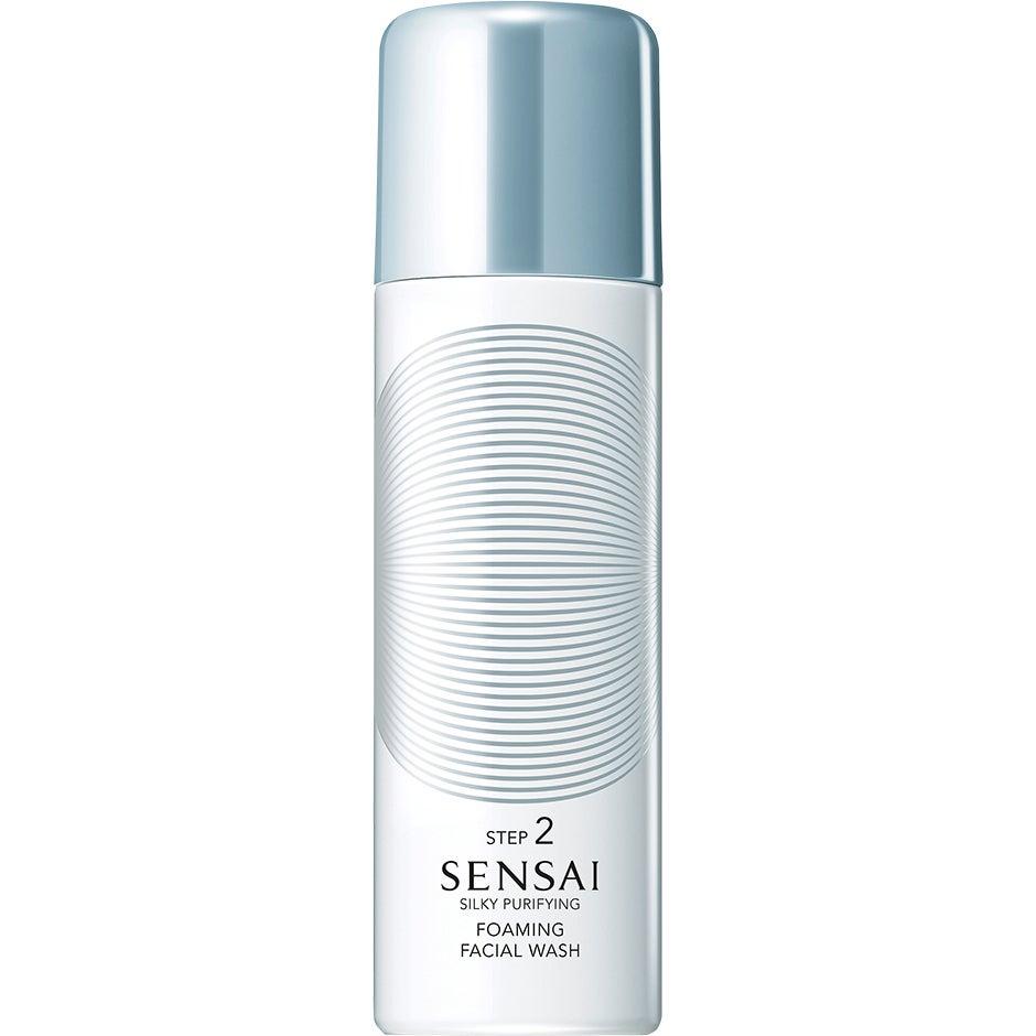 Sensai Silky Purifying Step 2 Foaming Facial Wash, 150 ml Sensai Ansiktsrengöring
