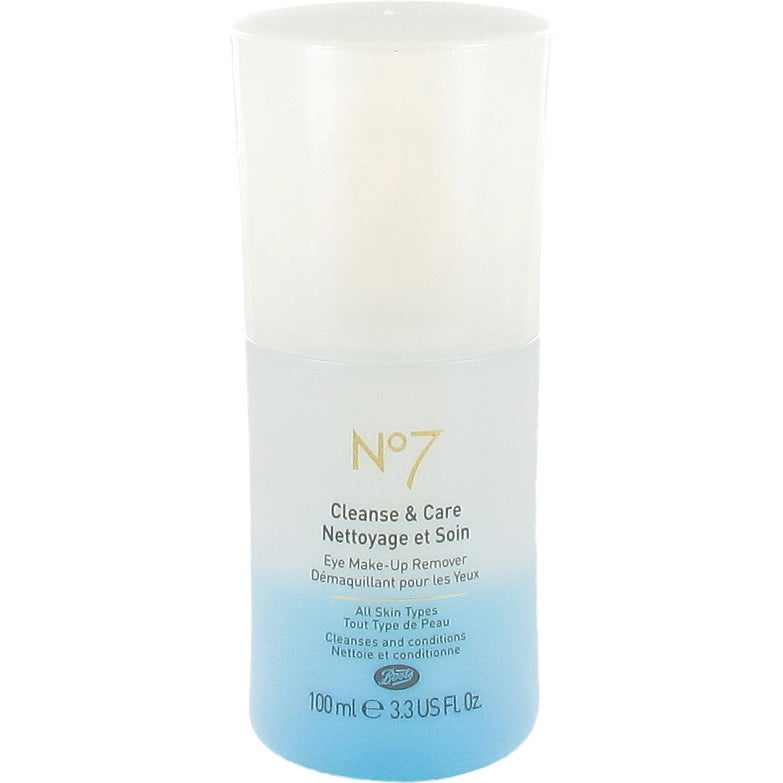 Boots No7 Cleanse & Care
