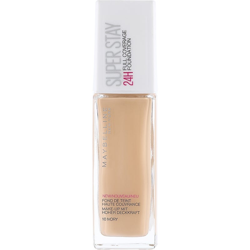 Maybelline Superstay Photofix 24 Foundation
