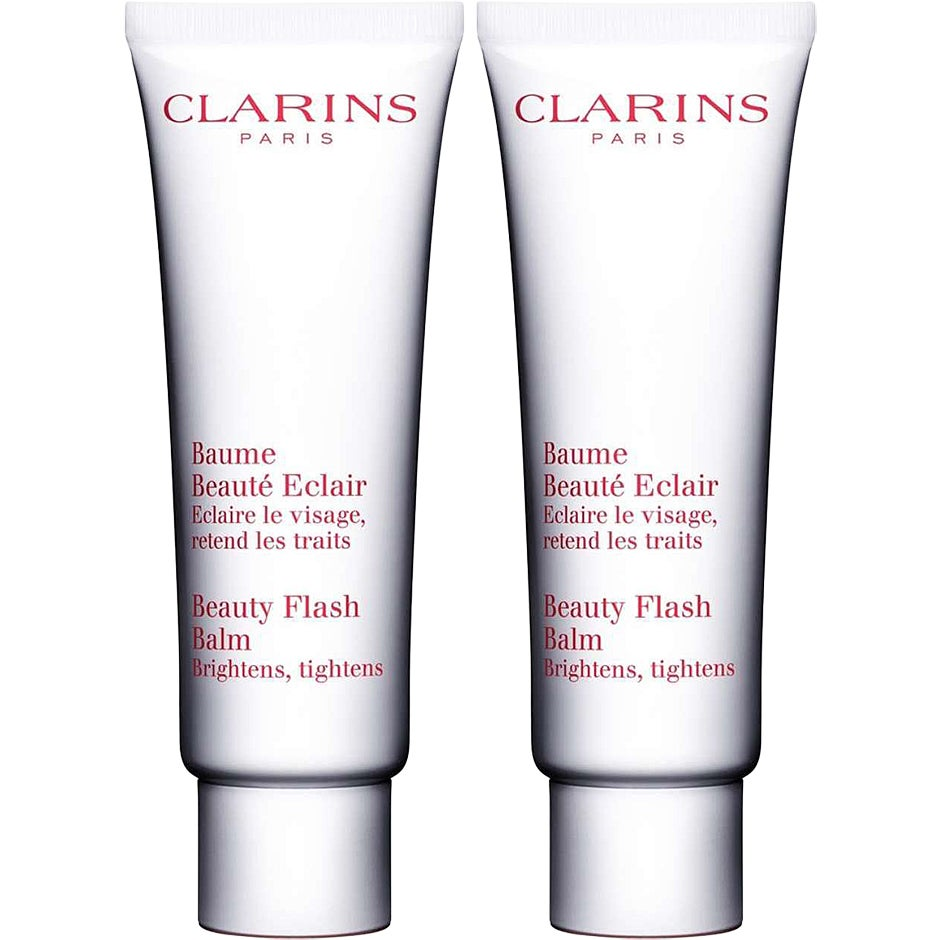 clarins beauty flash balm recension