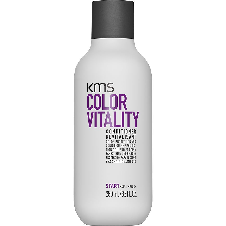 Color Vitality, KMS Conditioner - Balsam