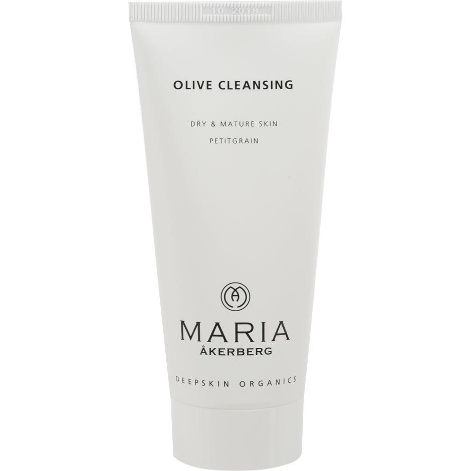 Olive Cleansing, 100ml Maria Åkerberg Ansiktsrengöring