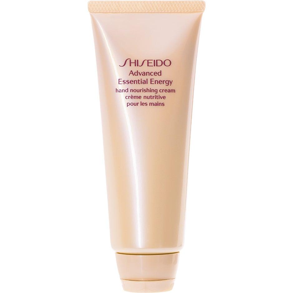 Shiseido Advanced Essential Energy Hand Nourishing Cream, 100 ml Shiseido Handkräm