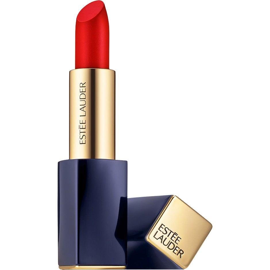 Estée Lauder Pure Color Envy Lustre Sculpting Lipstick, 320 Drop Dead Red 3,5 gr Estée Lauder Läppstift