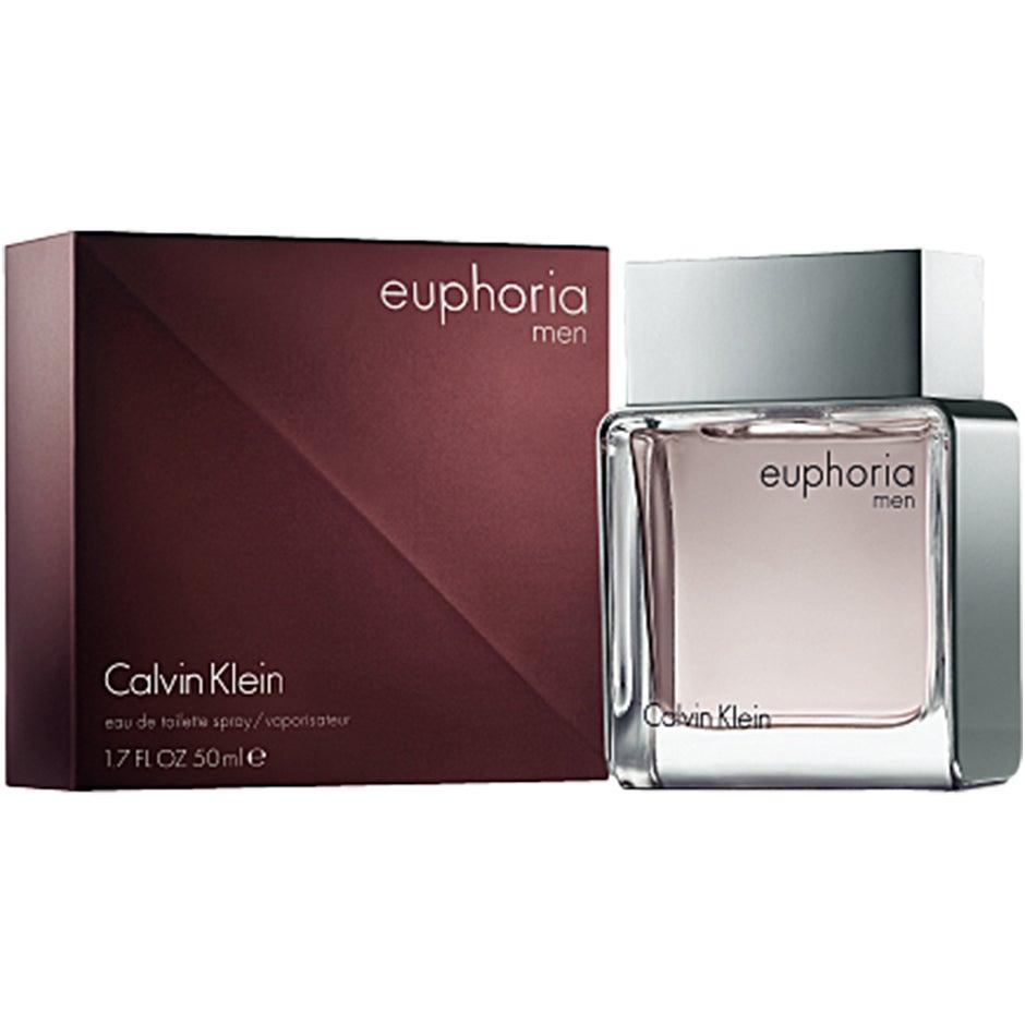 Euphoria For Men EdT 50ml Calvin Klein Parfym thumbnail