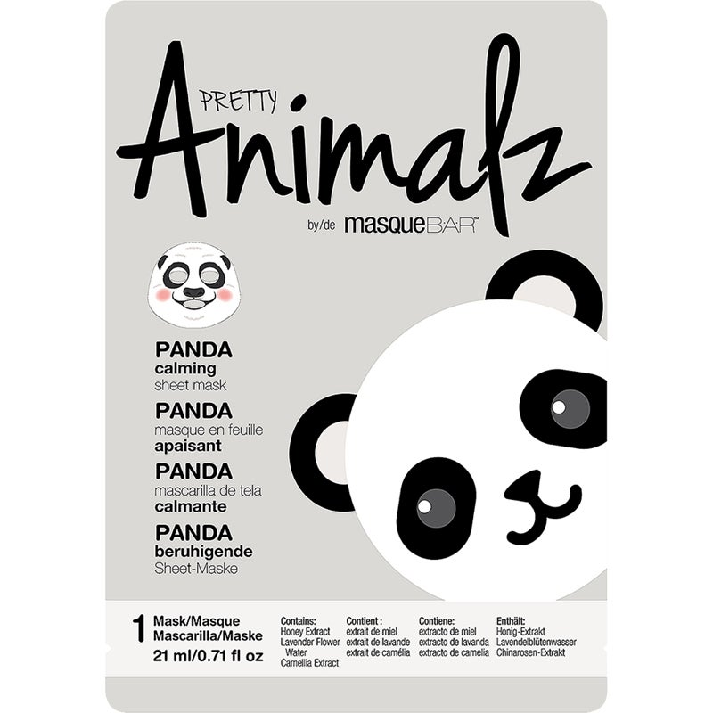 Pretty Animalz by MasqueBar
