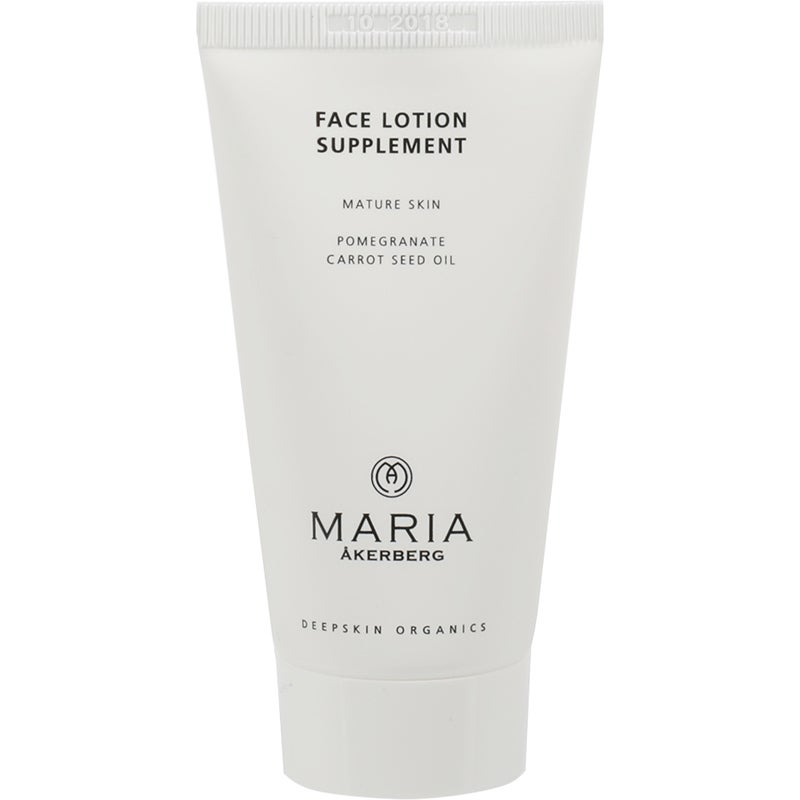 Maria Åkerberg Face Lotion Supplement