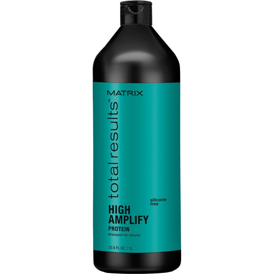 Matrix Total Results High Amplify Shampoo, 1000ml Matrix Shampoo