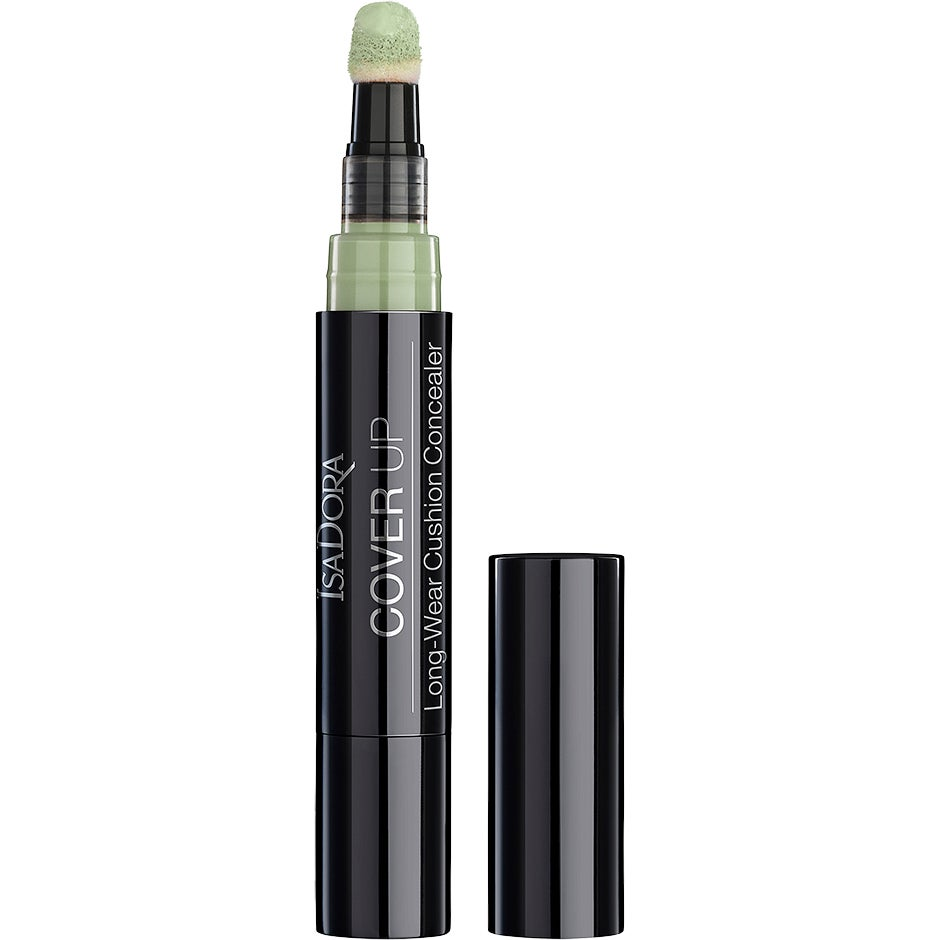 Cover Up Long-Wear Cushion Concealer, IsaDora Concealer
