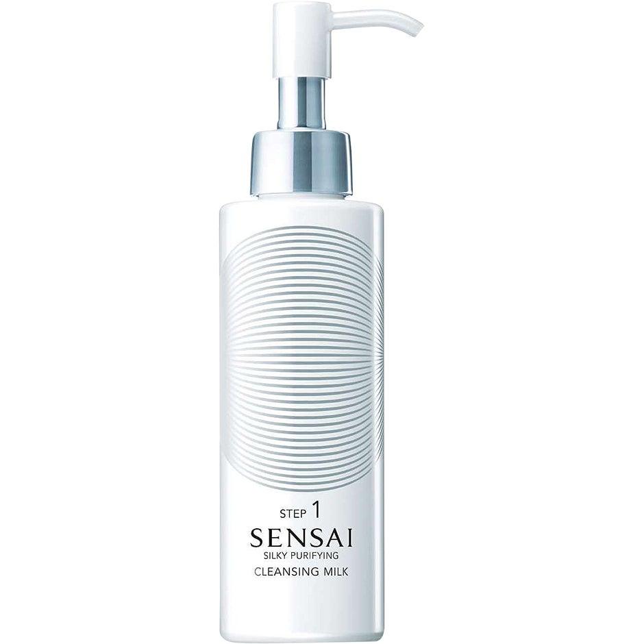 Sensai Silky Purifying Step 1 Cleansing Milk, 150 ml Sensai Ansiktsrengöring