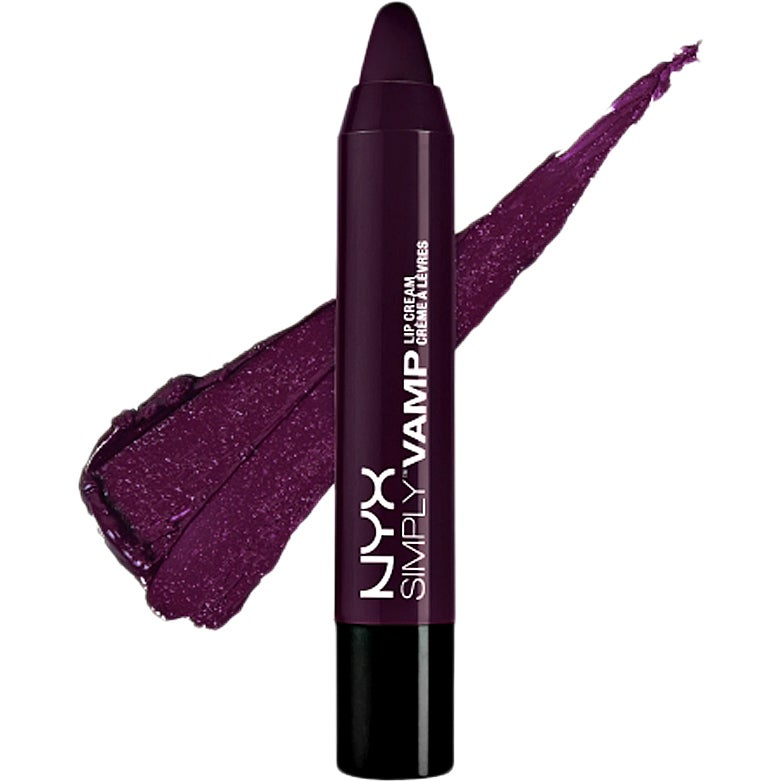 NYX Professional Makeup Simply Vamp Lip Cream