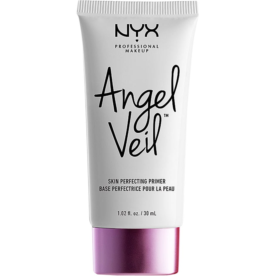 Angel Veil Skin Perfecting Primer, 30 ml NYX Professional Makeup Primer