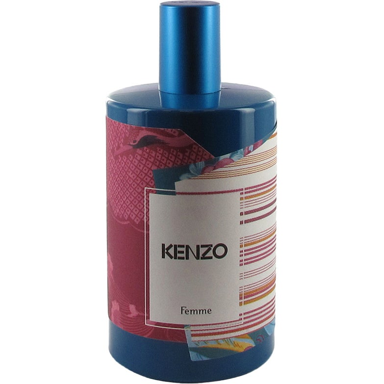 Kenzo Pour Femme Once Upon A Time