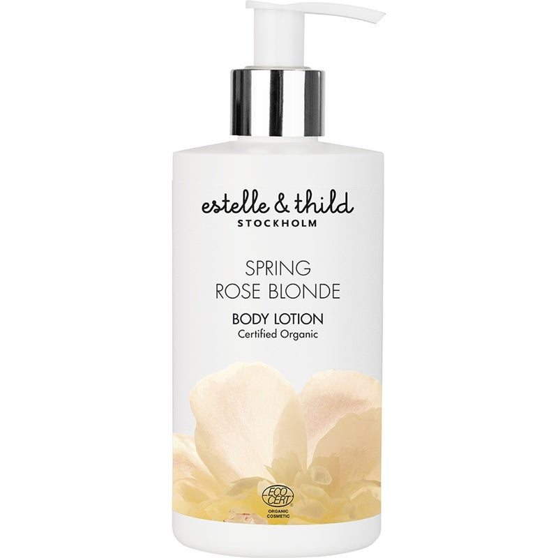 estelle & thild Spring Rose Blonde
