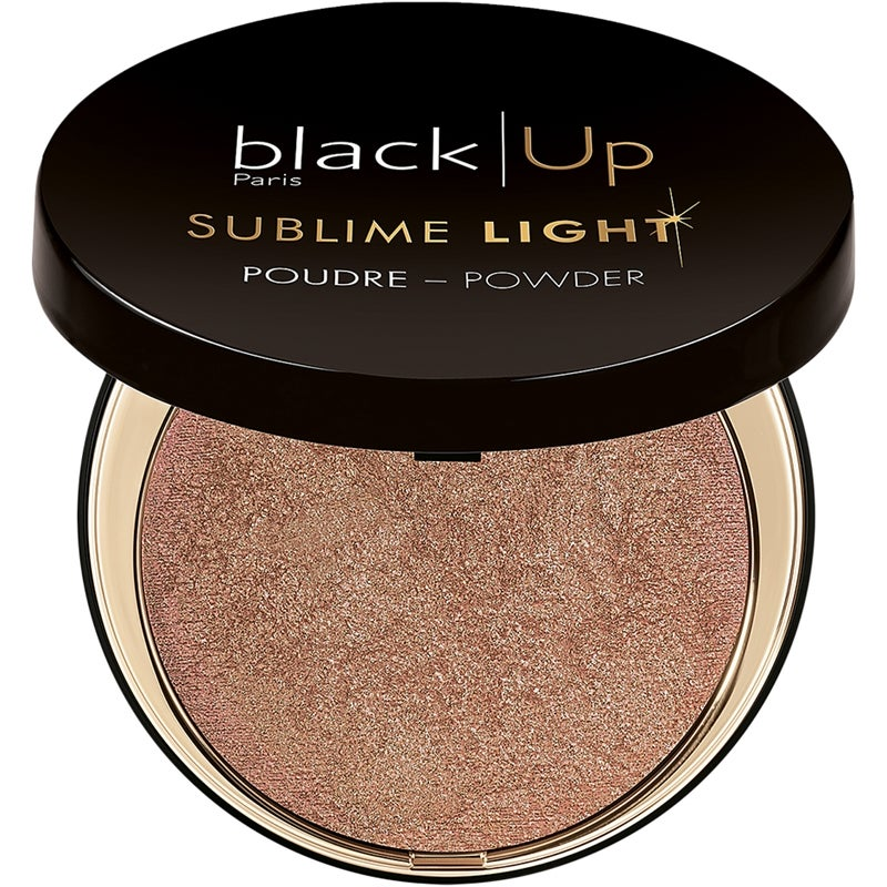 blackUp Compact Highlighter Sublime Light
