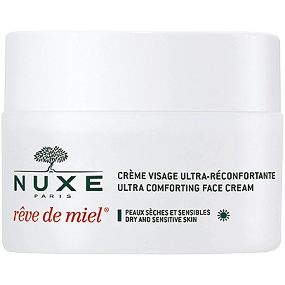 Köp NUXE RDM Ultra Comfortable Face Cream Day,  50ml Nuxe Dagkräm fraktfritt