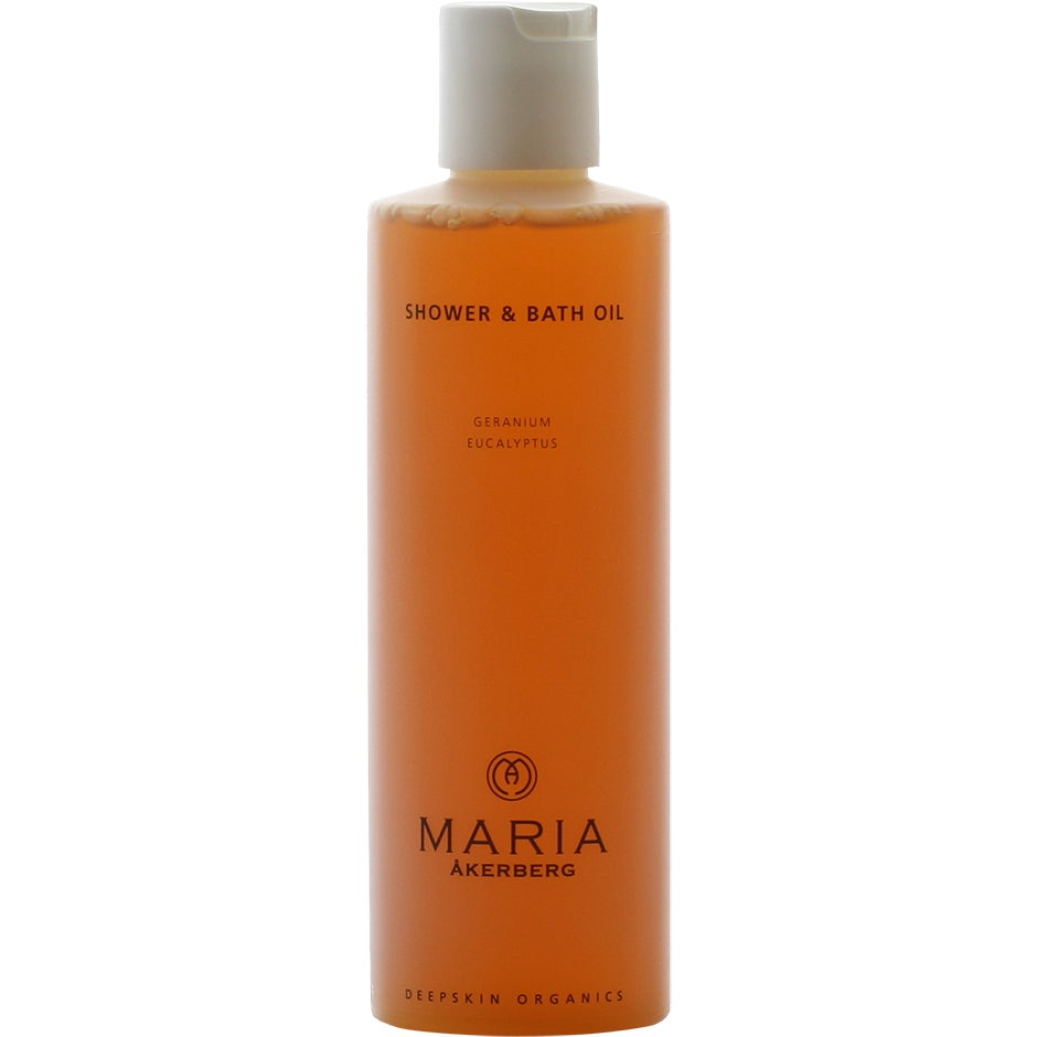 Shower & Bath Oil, 250ml Maria Åkerberg Duschcreme