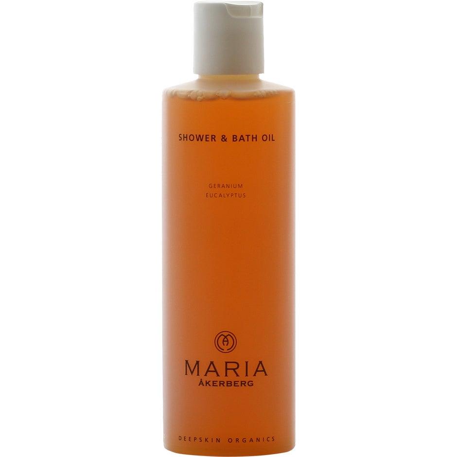 Shower & Bath Oil, 250 ml Maria Åkerberg Duschcreme