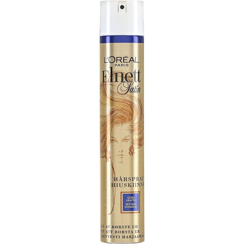 L'Oréal Paris Elnett Extra Strong Hairspray, 400 ml L'Oréal Paris Hårspray