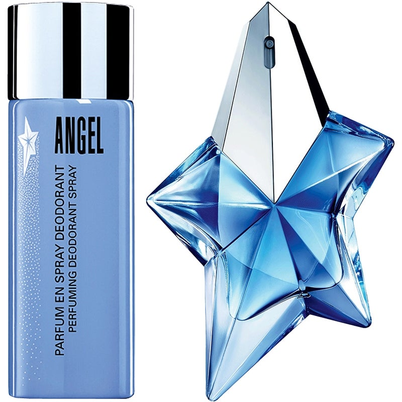 Mugler Angel Duo