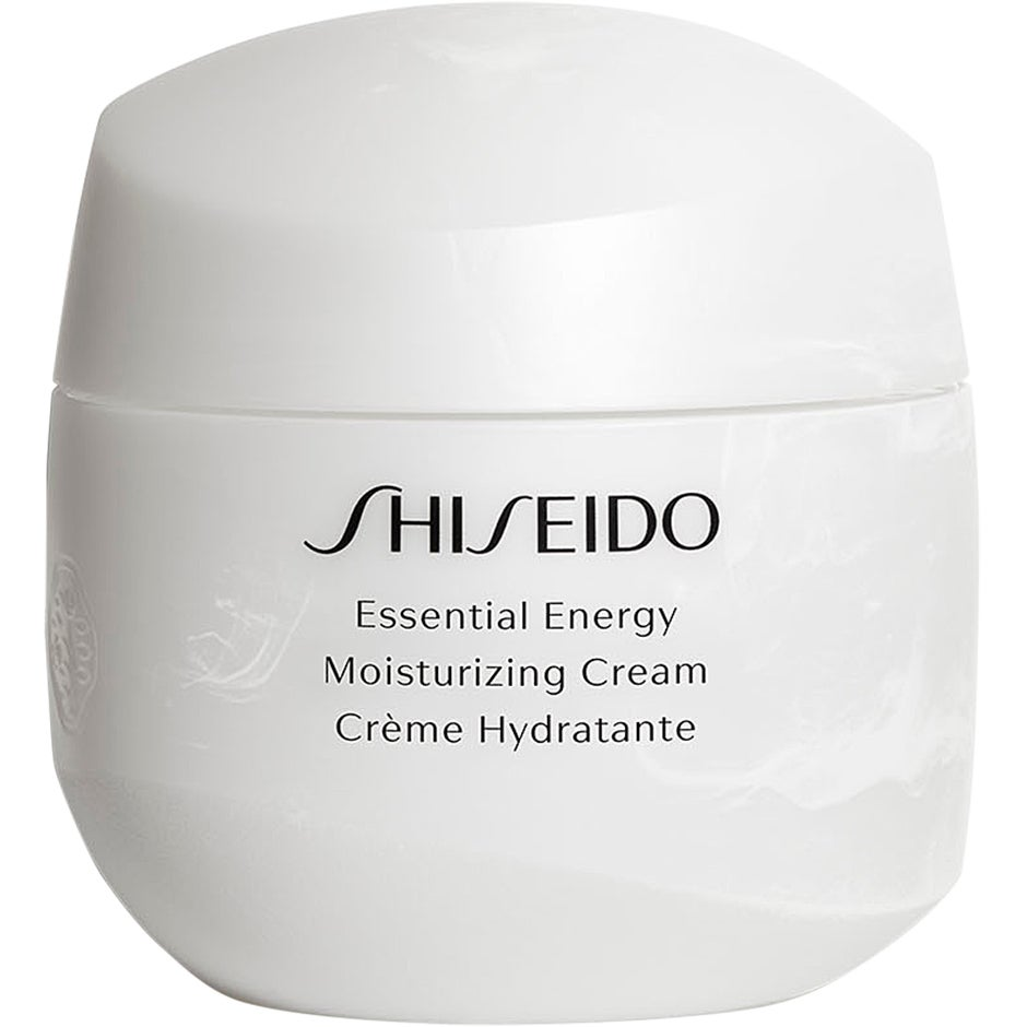 Shiseido Essential Energy Moisturizing Cream, 50 ml Shiseido Dagkräm
