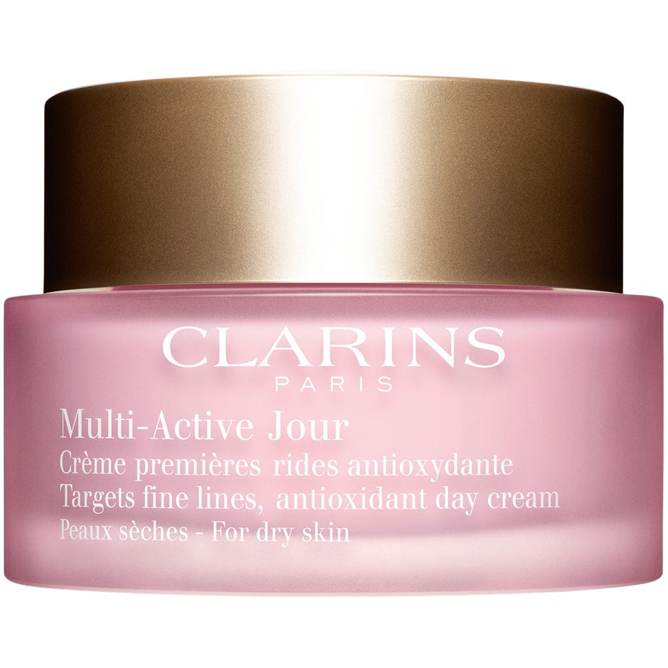 Clarins Multi-Active Jour for Dry Skin, 50 ml Clarins Dagkräm