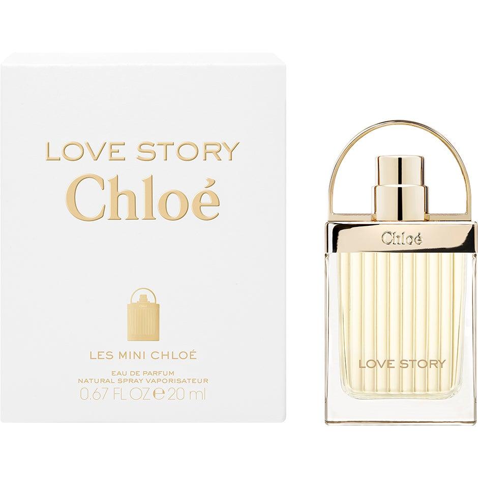 Chloé Love Story , 20 ml Chloé Parfym