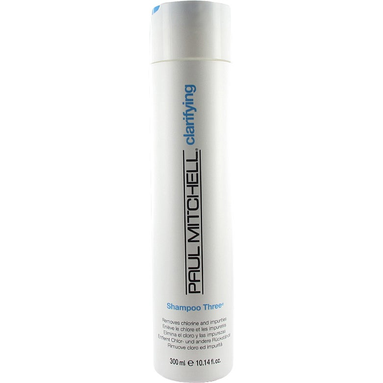 Clarifying 300ml Paul Mitchell Shampoo