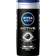MEN Active Clean