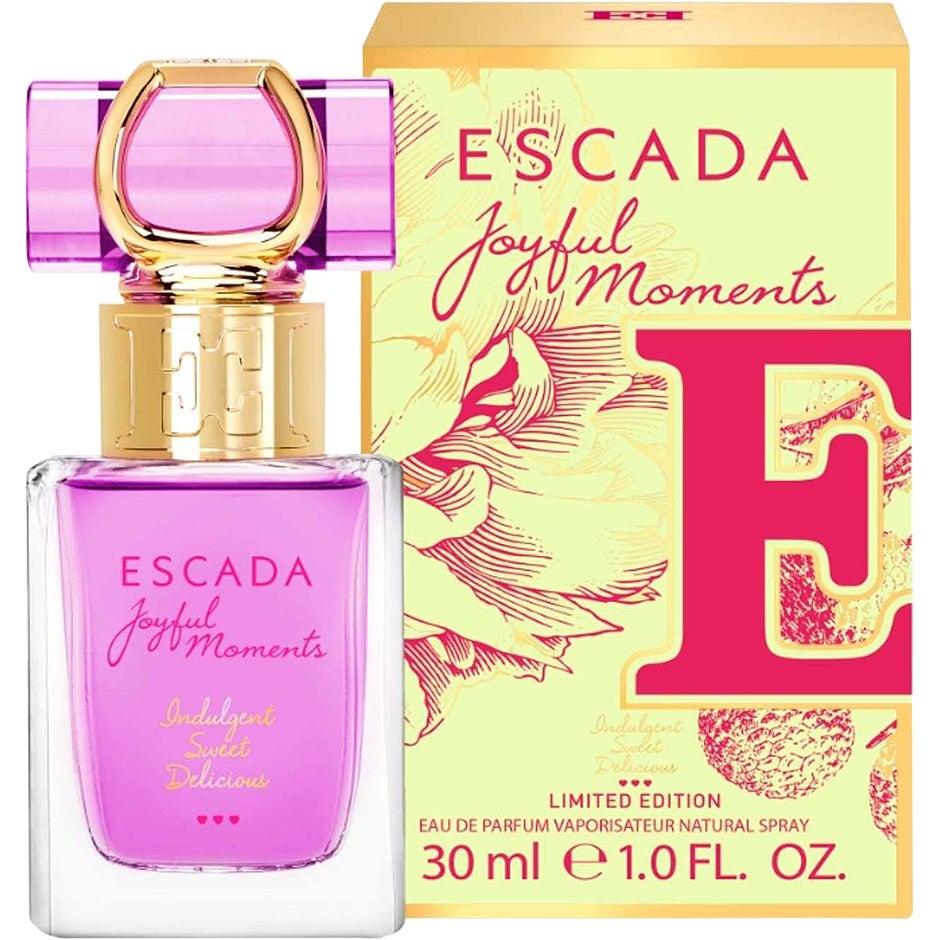 Joyful Moments EdP 30ml Escada Parfym thumbnail