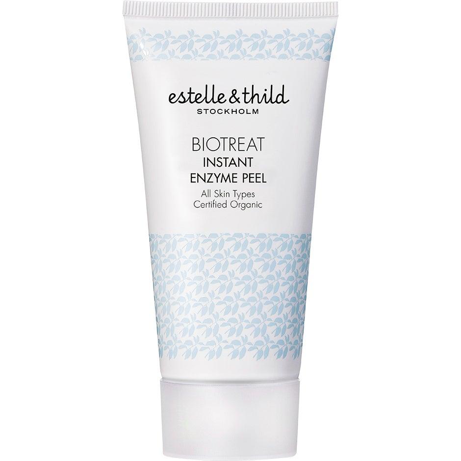 Estelle & Thild BioTreat Instant Enzyme Peel, Instant Enzyme Peel 50 ml estelle & thild Peeling &  Ansiktsskrubb