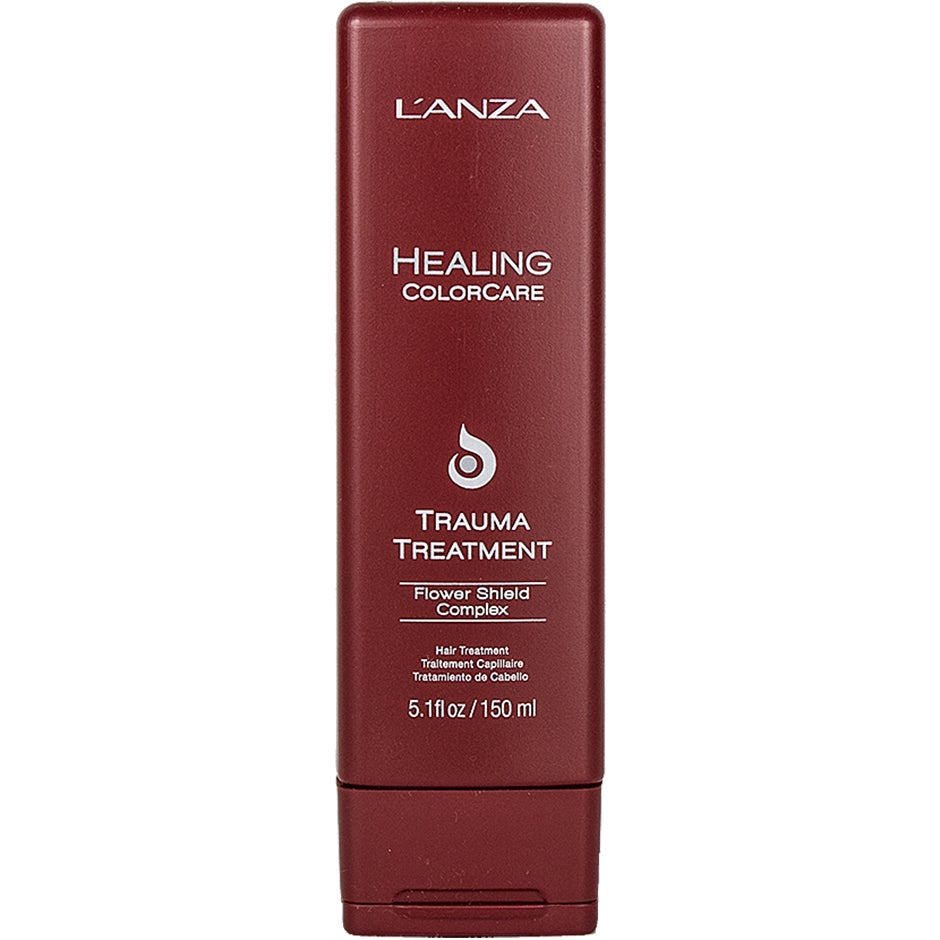 L'ANZA Healing ColorCare Color-Preserving Trauma Treatment, 150ml L'ANZA Hårinpackning
