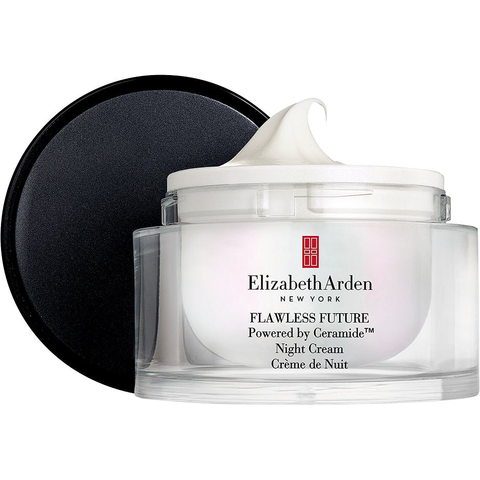 Elizabeth Arden Flawless Future Night Cream, Night Cream 50 ml Elizabeth Arden Nattkräm
