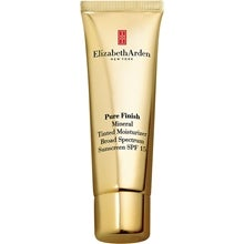 Pure Finish Mineral Tinted Moisturizer