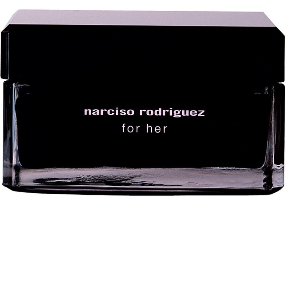 Narciso Rodriguez for Her Body Cream, 150 ml Narciso Rodriguez Kroppslotion