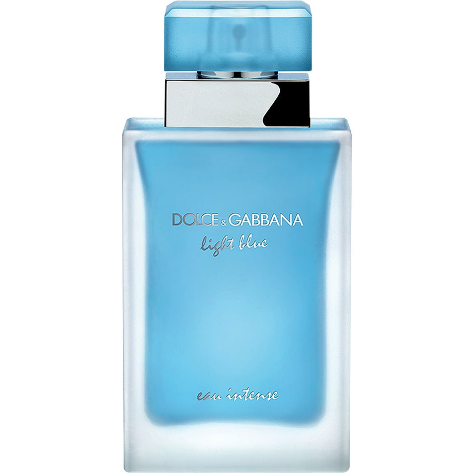 Dolce & Gabbana Light Blue Eau Intense Eau De Parfum, 25 ml Dolce & Gabbana Parfym